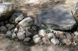 Kiviaskelman rakentaminen 05