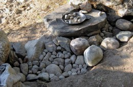 Kiviaskelman rakentaminen 06