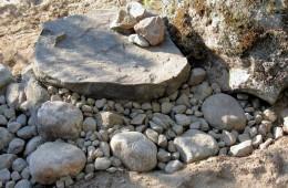 Kiviaskelman rakentaminen 07