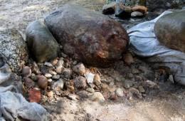 Kiviaskelman rakentaminen 11