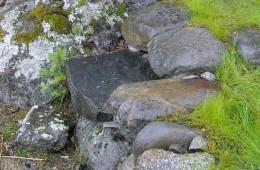 Kiviaskelman rakentaminen 18