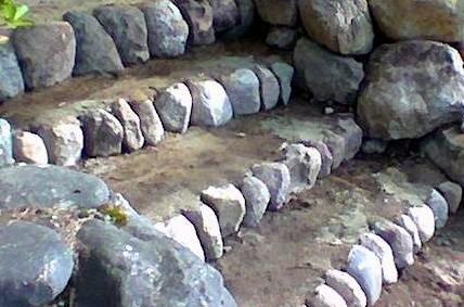 Kiviportaat rakentaminen 10