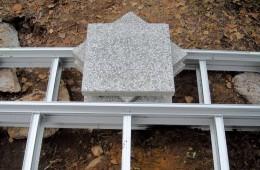 Uusi kiviporras rakentaminen 03